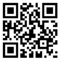 QR code that contains the URL to Websmartboomer.com