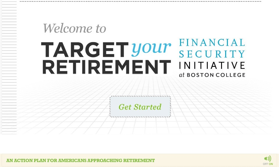 Target Your Retirement