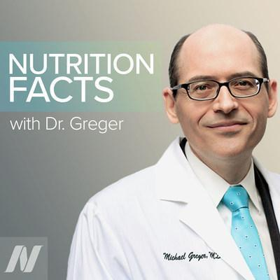 Nutrition Facts Greger