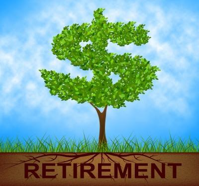 Retirement Savings - Image courtesy of Stuart Miles at FreeDigitalPhotos.com