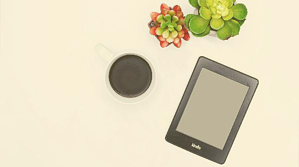 Amazon Kindle Tips