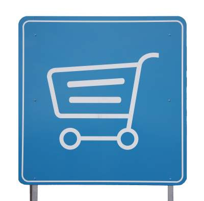 Websmartboomer: shopping cart