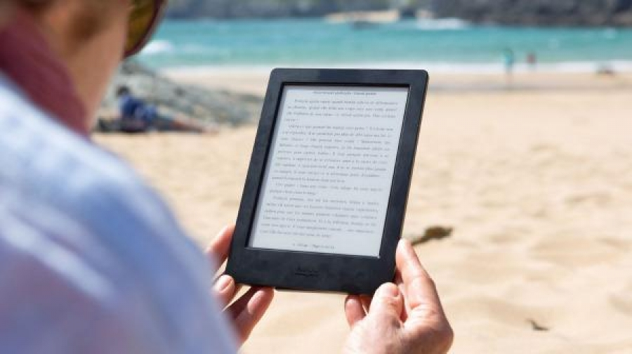 Here's One of the Best Places for You To Find Free E-Books