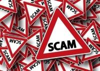 Looks Like Another Big Online Scam You Need to Know About