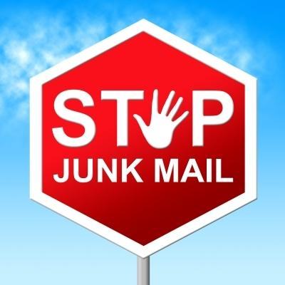 Putting a Stop to Junk Mail