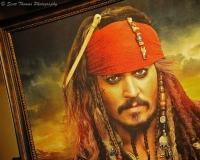 Cap'n Jack Sparrow Explains QR Codes